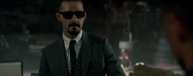 THE TAX COLLECTOR trailer – David Ayer directs Shia LaBeouf in this gangland drama
