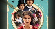 ENOLA HOLMES trailer – Millie Bobby Brown is Sherlock's younger sister in this Netflix movie