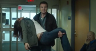 HONEST THIEF trailer – Liam Neeson is a former bank robber who can't escape bad cops