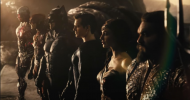 """DC Fandome releases a trailer & poster for Zack Snyder's JUSTICE LEAGUE """"The Snyder Cut"""""""