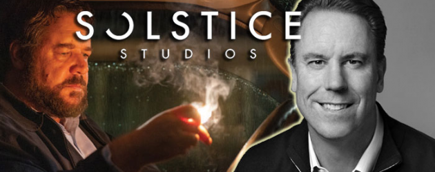 Exclusive interview – Solstice Studios CEO Mark Gill on UNHINGED, starting during Covid-19 and more