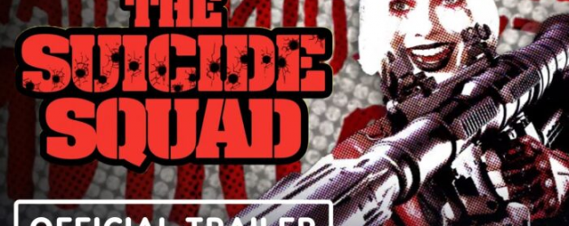 DC Fandome releases a sneak peek at James Gunn's THE SUICIDE SQUAD – team line-up revealed!