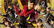 LUPIN III: THE FIRST – U.S. trailer – the legendary Japanese Anime gets a CGI movie treatment