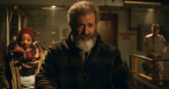 FATMAN trailer – Mel Gibson is Santa Claus, and Walton Goggins is trying hard to kill him