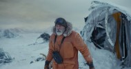 THE MIDNIGHT SKY new trailer – George Clooney directs/stars in a post-apocalyptic Netflix thriller