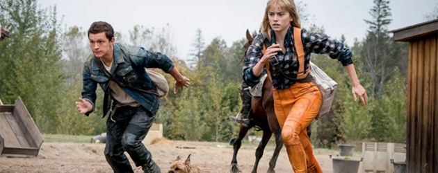 CHAOS WALKING trailer – get a look at the the long-delayed Daisy Ridley & Tom Holland thriller