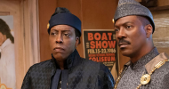 COMING 2 AMERICA new trailer/poster – Eddie Murphy & Arsenio Hall reunite for a comedy sequel