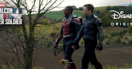 THE FALCON AND THE WINTER SOLDIER Super Bowl trailer – Anthony Mackie & Sebastian Stan hit Disney+