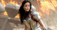 Taika Waititi's THOR: LOVE AND THUNDER may bring back Jaimie Alexander as Lady Sif of Asgard
