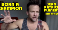 Sean Patrick Flanery interview – talking BORN A CHAMPION, BOONDOCK SAINTS III, Jiu Jitsu & more