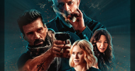 BOSS LEVEL new trailer – Frank Grillo gets killed Groundhog Day-style by Mel Gibson's goons