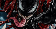 New VENOM: LET THERE BE CARNAGE trailer – Tom Hardy must fight Woody Harrelson this time