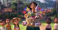 Disney's ENCANTO trailer – Lin-Manuel Miranda provides songs for this new animated feature