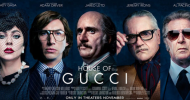 HOUSE OF GUCCI trailer – Lady Gaga & Jared Leto lead an all-star cast in this true crime story
