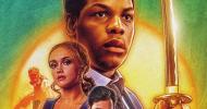NAKED SINGULARITY trailer – John Boyega & Olivia Cooke star in this trippy crime drama