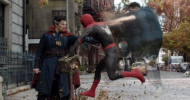 SPIDER-MAN: NO WAY HOME trailer – the neighborhood is no longer friendly to Tom Holland's Spidey
