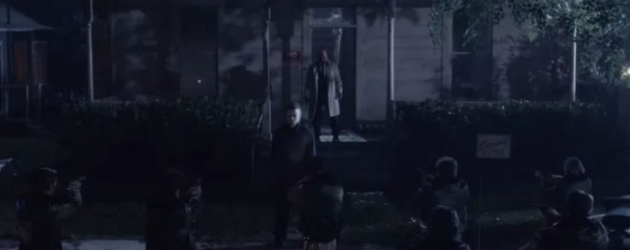 HALLOWEEN KILLS final trailer – Anthony Michael Hall joins Jamie Lee Curtis to fight Michael Myers