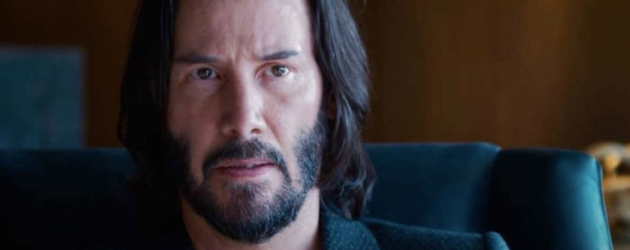 THE MATRIX RESURRECTIONS trailer – Keanu Reeves is back, and still not sure if he's dreaming