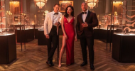 RED NOTICE trailer – Dwayne Johnson jumps into action with Ryan Reynolds and Gal Gadot