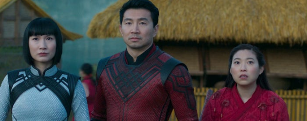 Marvel's SHANG-CHI brings in HUGE box office and breaks records for Labor Day weekend