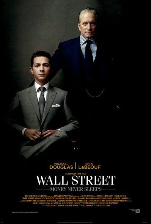 Film Excess: Wall Street: Money Never Sleeps/Wall Street 2 ...  Wall Street Money Never Sleeps