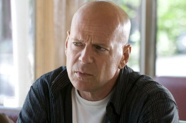 Paul Willis (actor) Paul Willis actor Bruce