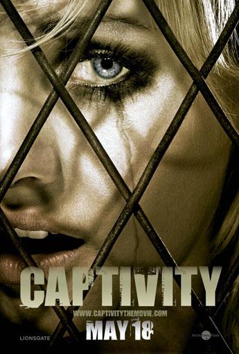 Captivity Film