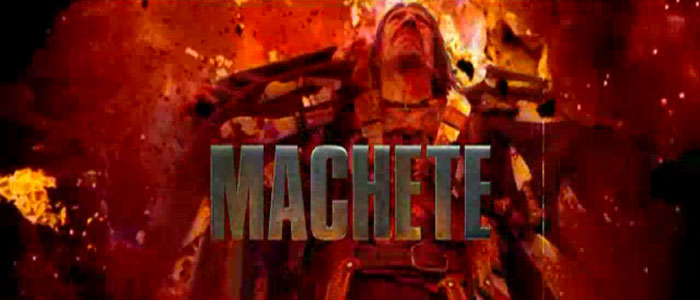 The MACHETE official trailer is here  Danny Trejo, Jessica Alba, ...