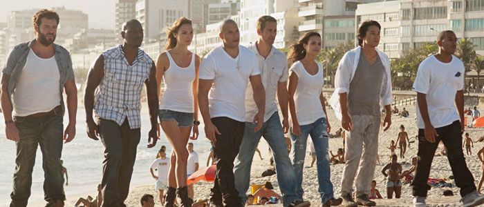 fastfive trailer2front Fast Five Blowing Up the Weekend