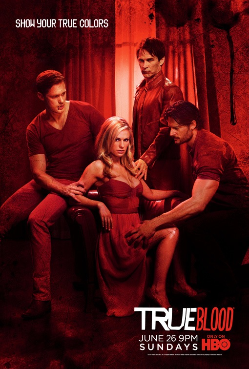 true blood season 4 trailer. hot True Blood season 4