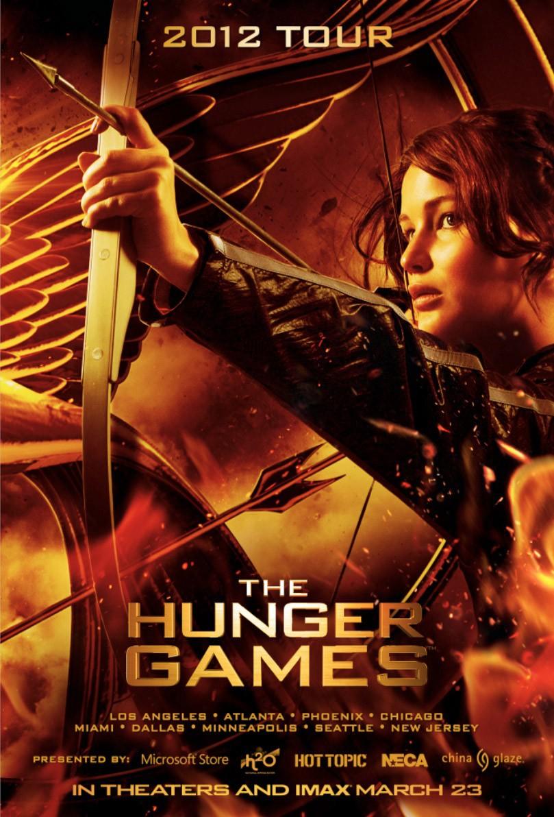 New Movie Posters: MARVEL'S THE AVENGERS, BATTLESHIP, THE ...