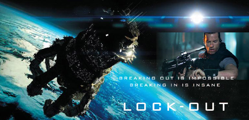 Release Day Round-Up: LOCKOUT (Starring Guy Pearce and ...