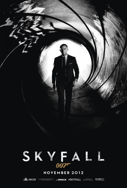 Skyfall Film