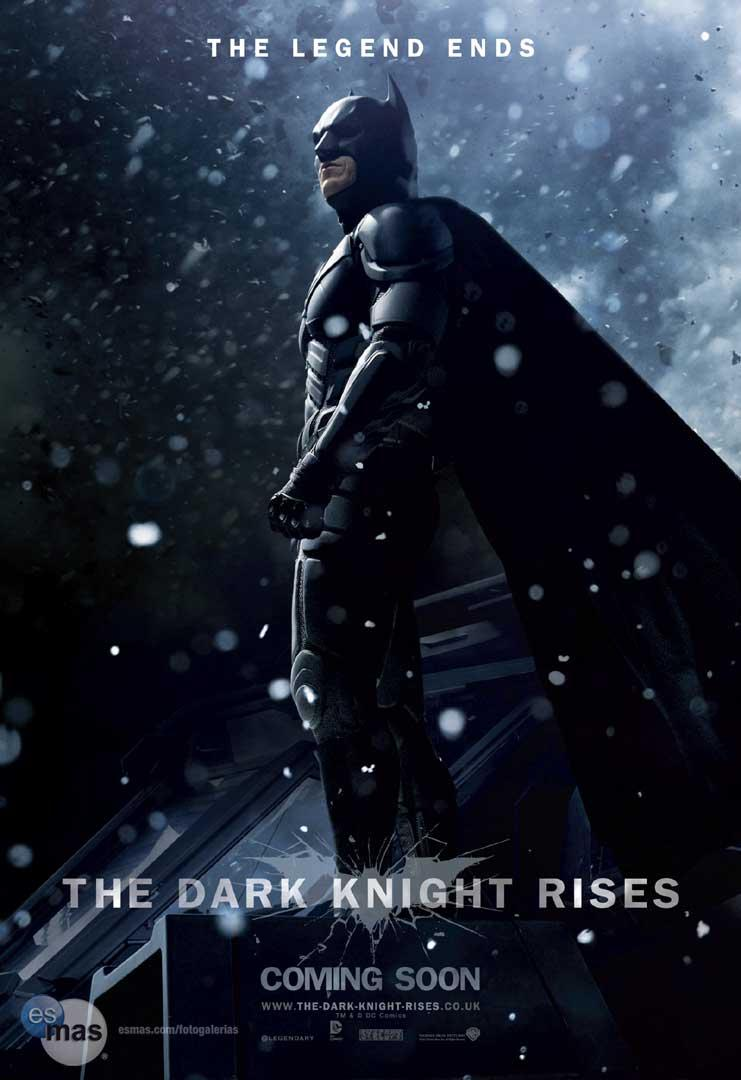 Dark Knoght Rises