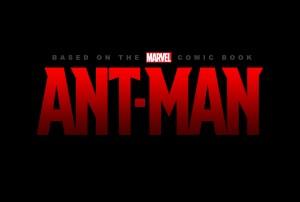Ant-Man - Logo - 001