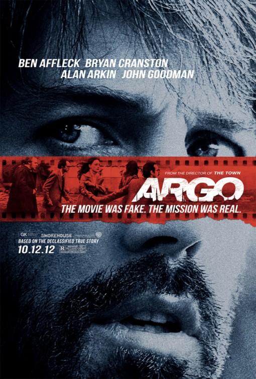 Argo - Poster - 002