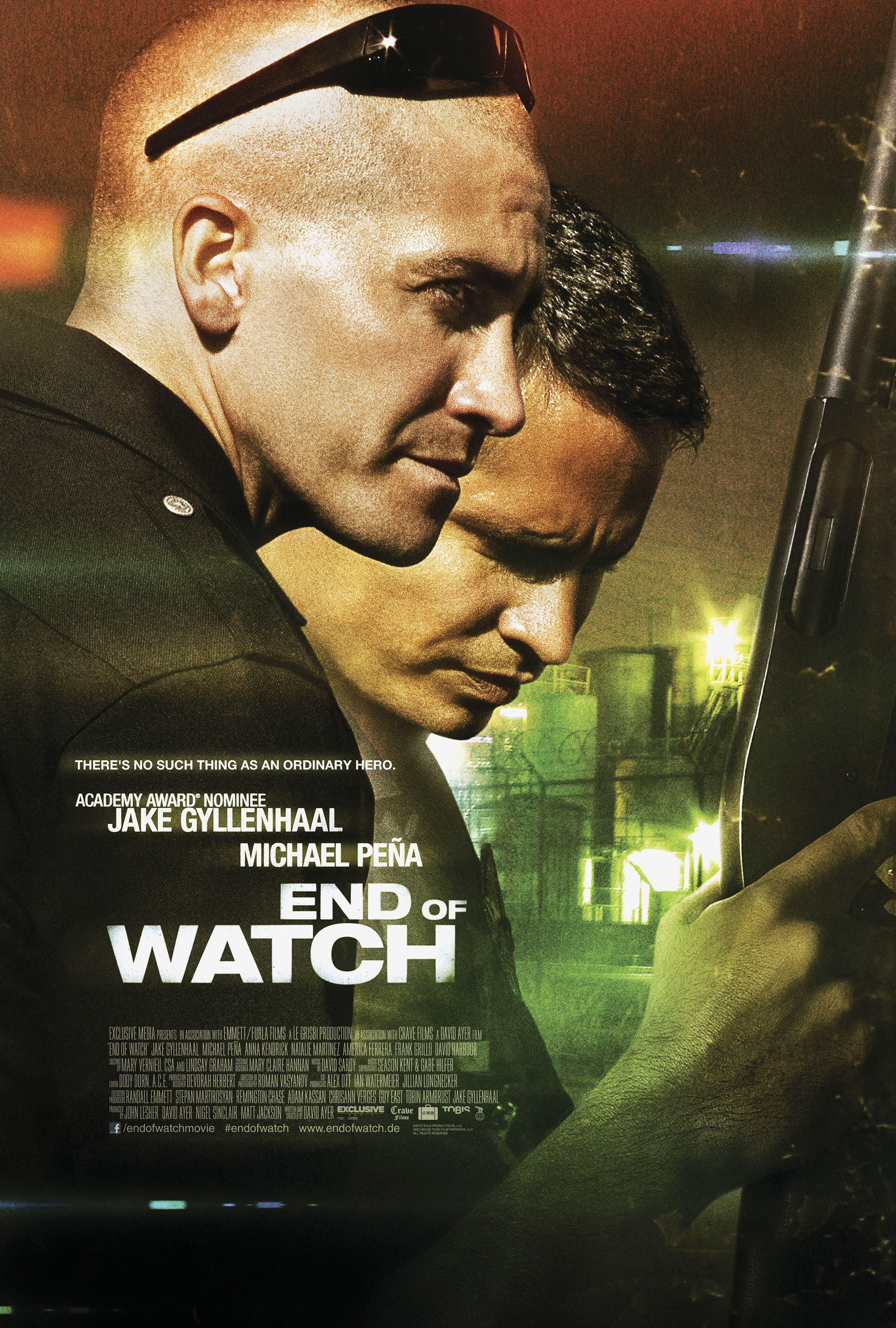 The Watch Movie Poster Release Day Round-Up: ...