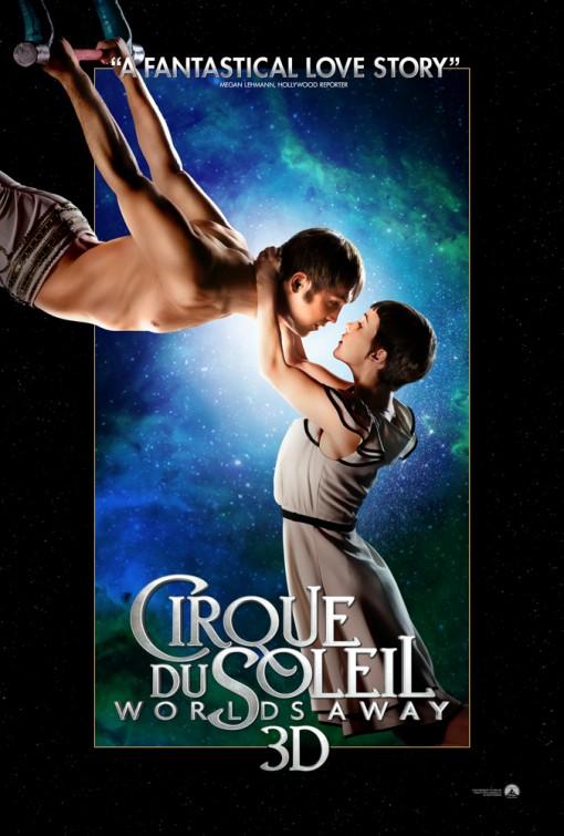 Cirque du Soleil - Poster - 003