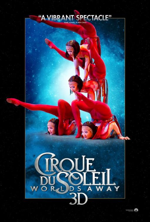 Cirque du Soleil - Poster - 004