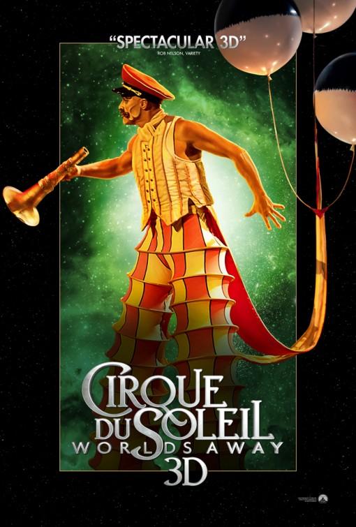Cirque du Soleil - Poster - 005