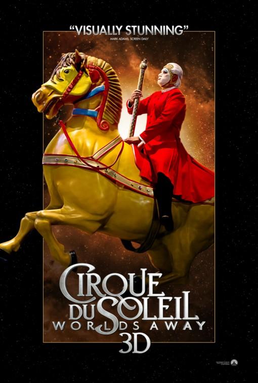 Cirque du Soleil - Poster - 006