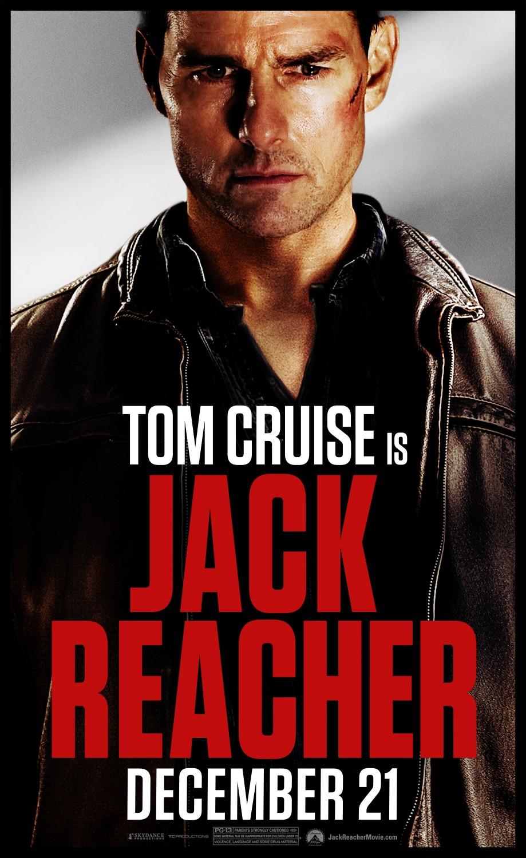Jack Reacher - Poster - 004