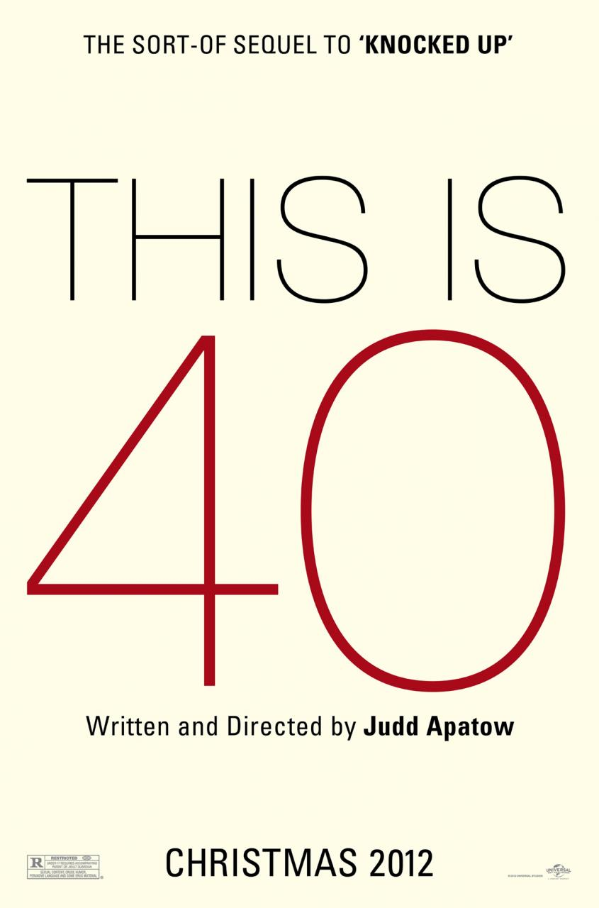 This is 40 - Poster - 001