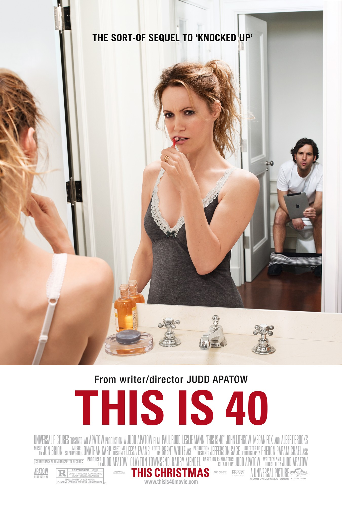 This is 40 - Poster - 002