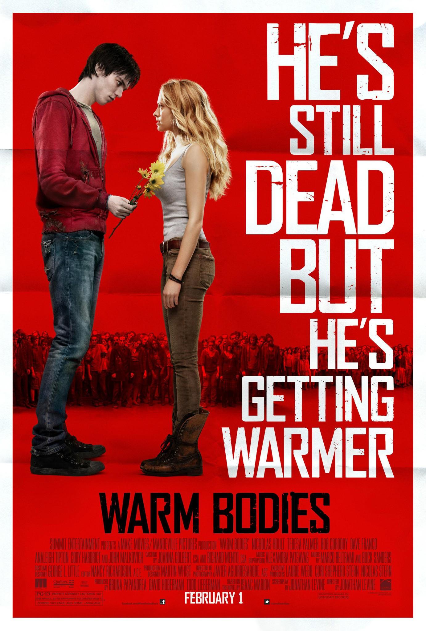 201 - Warm Bodies