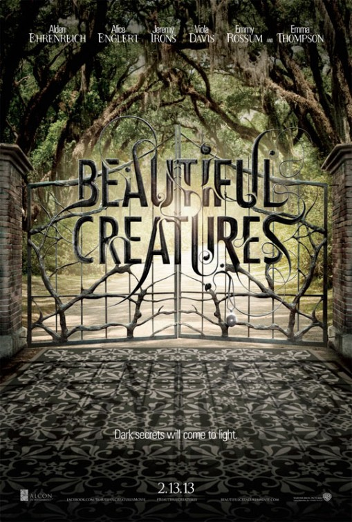 214 - Beautiful Creatures