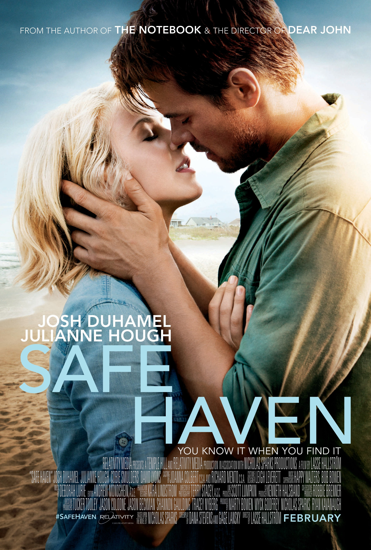 214 - Safe Haven