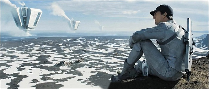 A Look Ahead - 2013 - 03 - Oblivion Movie