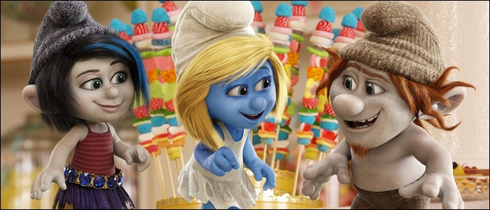 A Look Ahead - 2013 - 10 - The Smurfs 2