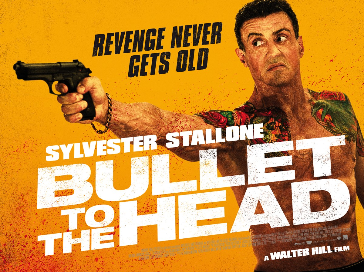 Bullet to the Head - Banner - 001